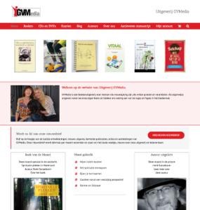 Website GVMedia