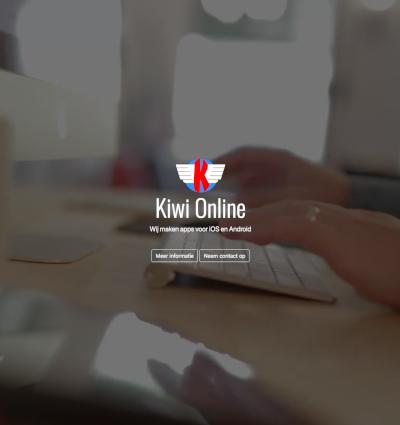 KiWi Online